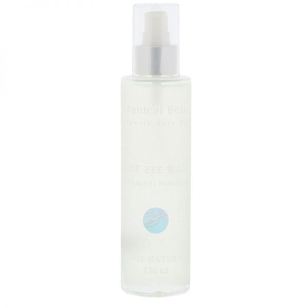 Pedicuresalon Janice - Natuurlijke huidverzorging - Botanical Beauty - Puur Dode Zee Water 150 ml